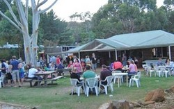 Bush Shack Brewery - Great Ocean Road Tourism