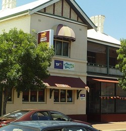 Northam Tavern - Great Ocean Road Tourism