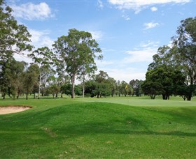 Singleton Golf Club - Great Ocean Road Tourism