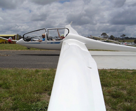 Bathurst Soaring Club - Great Ocean Road Tourism