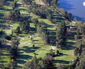 Corowa Golf Club - Great Ocean Road Tourism