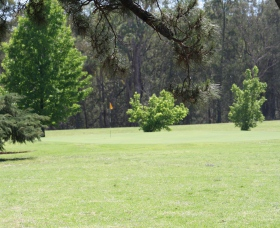 Inverell Golf Club - Great Ocean Road Tourism