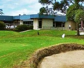 Vincentia Golf Club - Great Ocean Road Tourism