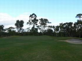 Naracoorte Golf Club - Great Ocean Road Tourism