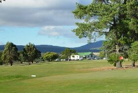 Colebrook Golf Club - Great Ocean Road Tourism