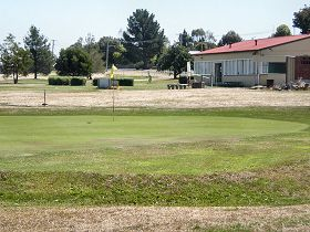Campbell Town Golf Club - Great Ocean Road Tourism