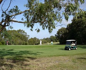 Leongatha Golf Club - Great Ocean Road Tourism