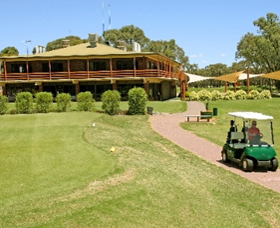 Coomealla Golf Club - Great Ocean Road Tourism