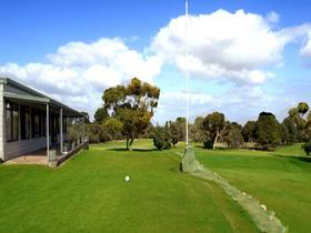 Keith Golf Club - Great Ocean Road Tourism