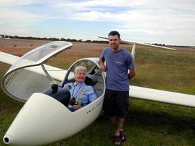 Waikerie Gliding Club - Great Ocean Road Tourism