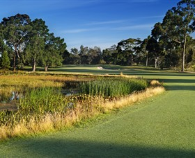 Commonwealth Golf Club - Great Ocean Road Tourism