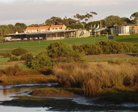 Torquay Golf Club - Great Ocean Road Tourism