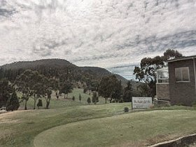 New Norfolk Golf Club - Great Ocean Road Tourism
