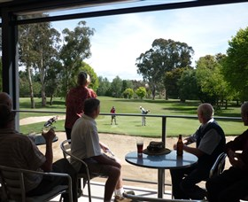 Queanbeyan Golf Club - Great Ocean Road Tourism