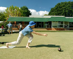 Canberra City Bowling Club - Great Ocean Road Tourism
