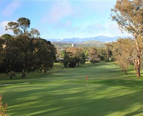 Federal Golf Club - Great Ocean Road Tourism