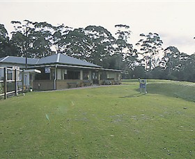 Yarram Golf Club - Great Ocean Road Tourism