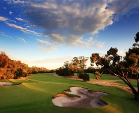 The Metropolitan Golf Club - Great Ocean Road Tourism