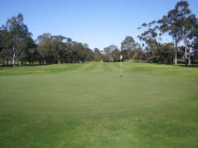 Maffra Golf Club - Great Ocean Road Tourism