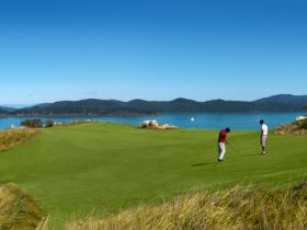 Hamilton Island Golf Club - Great Ocean Road Tourism
