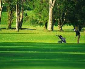 Foster Golf Club - Great Ocean Road Tourism
