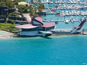 Hamilton Island Yacht Club - Great Ocean Road Tourism