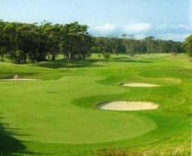 Shoalhaven Heads Golf Club Bistro - Great Ocean Road Tourism