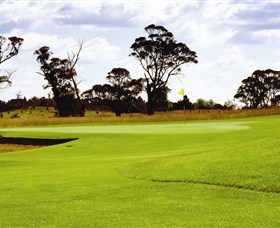 Mt Broughton Golf and Country Club - Great Ocean Road Tourism
