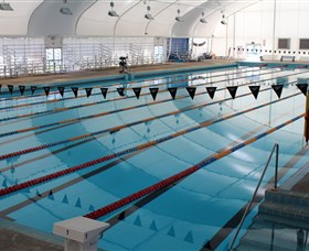 Canberra Olympic Pool and Health Club - Great Ocean Road Tourism