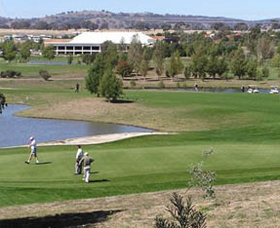 Gungahlin Lakes Golf and Community Club - Great Ocean Road Tourism