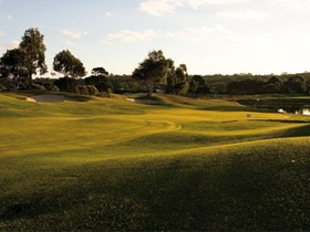 McCracken Country Club Golf Course - Great Ocean Road Tourism