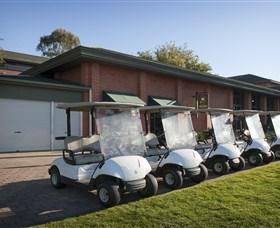 Country Club Tasmania Golf Course - Great Ocean Road Tourism