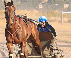 Ballarat  District Trotting Club - Great Ocean Road Tourism