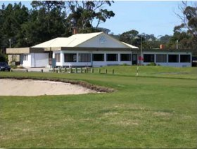 Seabrook Golf Club - Great Ocean Road Tourism