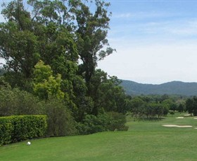 Murwillumbah Golf Club - Great Ocean Road Tourism
