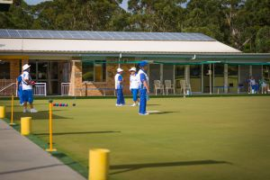 Lake Conjola Bowling Club - Great Ocean Road Tourism