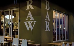 Raw Bar - Great Ocean Road Tourism