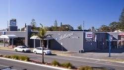 Bellevue Hotel Tuncurry - Great Ocean Road Tourism