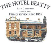 Beatty Hotel - Great Ocean Road Tourism