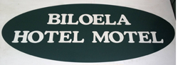 Biloela Hotel Motel - Great Ocean Road Tourism