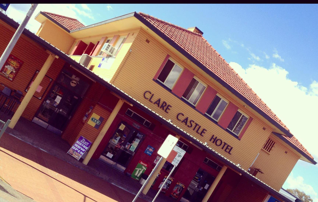 Clare Castle Hotel - Great Ocean Road Tourism