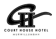 Courthouse Hotel - Great Ocean Road Tourism