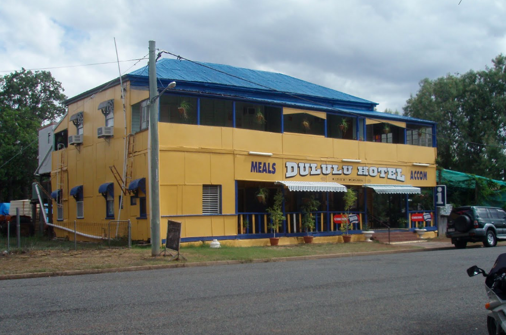 Dululu Hotel - Great Ocean Road Tourism