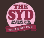 Old Sydney Hotel - Great Ocean Road Tourism