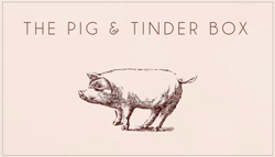 The Pig  Tinder Box - Great Ocean Road Tourism