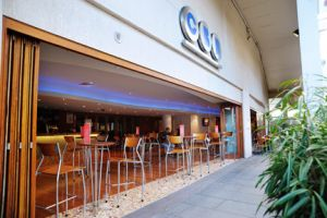 CBD Cafe Bar - Rydges Hotel Southbank - Great Ocean Road Tourism