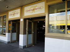 Heritage Hotel Penrith - Great Ocean Road Tourism