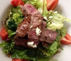 Kirribilli Village Cafe  Ristorante - Great Ocean Road Tourism