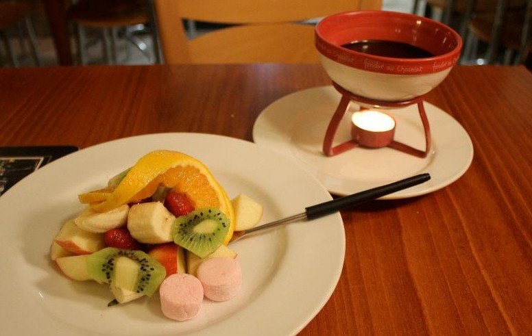 CJ's French Fondue Restaurant - Great Ocean Road Tourism