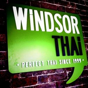 Windsor Thai Palace - Great Ocean Road Tourism